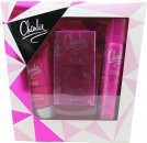 Revlon Charlie Pink Confezione Regalo 30ml EDT + 75ml Spray Corpo + 50ml Lozione per il Corpo