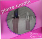Pierre Cardin Rose Cardin Confezione Regalo 30ml EDT Spray + 15ml Spray da Borsetta