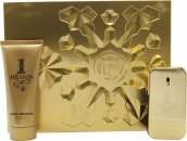 Paco Rabanne 1 Million Confezione Regalo 50ml EDT + 100ml Gel Doccia