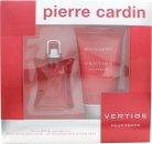 Pierre Cardin Vertige Pour Femme Confezione Reaglo 50ml EDP + 150ml Lozione Corpo