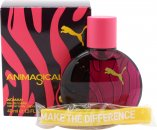 Puma Animagical Woman Confezione Regalo 40ml EDT + Bracciale
