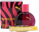 Puma Animagical Woman Confezione Regalo 40ml EDT + Bracciale