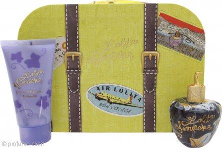 Lolita Lempicka Lolita Lempicka Confezione Regalo 50ml EDP + 75ml Crema Profumata