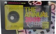 Ministry Of Sound Nightlife For Him Confezione Regalo 30ml EDT + 2 x Cd + 1 DVD di The 2009 Annual