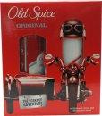 Old Spice Old Spice Confezione Regalo 100ml Dopobarba + 150ml Body Spray