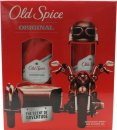 Old Spice Original Confezione Regalo 150ml Deodorante Spray + 250ml Gel Doccia