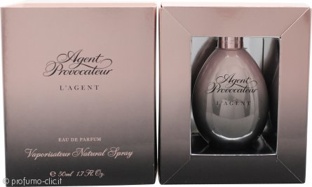 Agent Provocateur L'Agent Eau de Parfum 50ml Spray