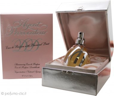 Agent Provocateur Agent Provocateur Eau de Parfum 50ml With Diamond Dust
