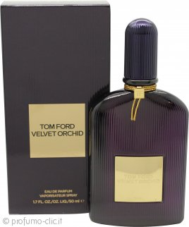 Tom Ford Velvet Orchid Eau de Parfum 50ml Spray