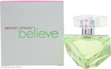 Britney Spears Believe Eau de Parfum 30ml Spray