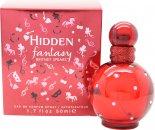 Britney Spears Hidden Fantasy Eau de Parfum 50ml Spray