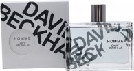 David Beckham David Beckham Homme Eau de toilette 75ml Spray