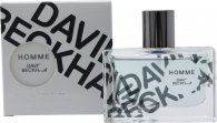David Beckham David Beckham Homme Eau de Toilette 30ml Spray