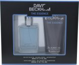 David Beckham Classic Blue Confezione Regalo 40ml EDT + 200ml Shampo & Bagnoschiuma