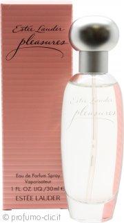 Estee Lauder Pleasures Eau de Parfum 30ml Spray