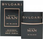 Bvlgari Man In Black Eau de Parfum 30ml Spray