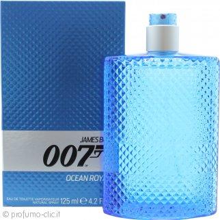 James Bond 007 Ocean Royale Eau de Toilette 125ml Spray