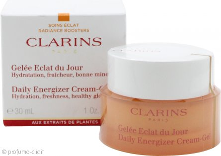 Clarins Daily Energizer Gel-Crema 30ml