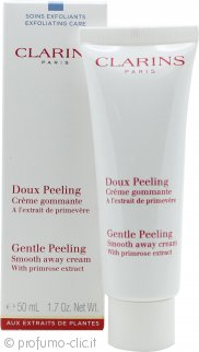 Clarins Gentle Peeling Crema Esfoliante 50ml
