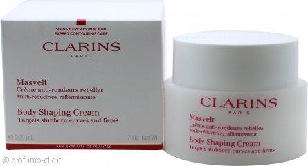 Clarins Masvelt Crema Modellante per il Corpo 200ml