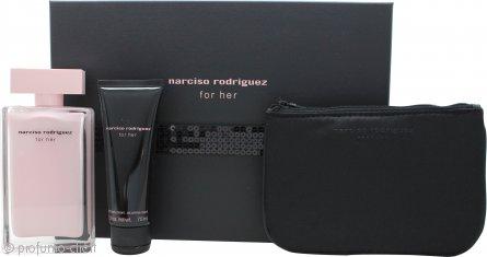 Cofanetto regalo narciso rodriguez for her