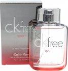Calvin Klein CK Free Sport