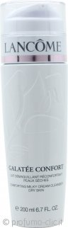 Lancome Galatée Confort Cleansing Milk 200ml - Pelle Secca