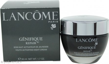 Lancome Genifique Repair Youth Activating Crema da Notte 50ml