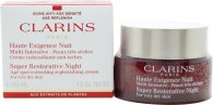 Clarins Super Restorative Night Wear Crema 50ml - Pelle Molto Secca
