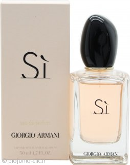 Giorgio Armani Si Eau de Parfum 50ml Spray