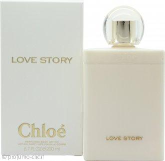 Chloé Love Story Lozione Corpo 200ml
