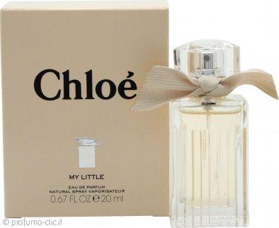 Chloe Signature Eau de Parfum My Little 20ml Spray