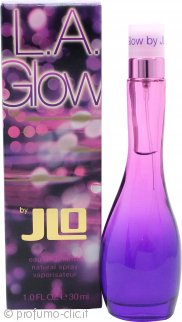 Jennifer Lopez L.A. Glow Eau de Toilette 30ml Spray