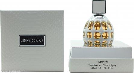 Jimmy Choo Jimmy Choo Edizione Limitata Parfum 40ml Spray (Bianco)