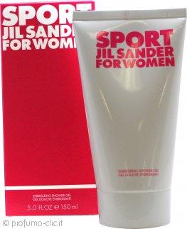 Jil Sander Sport Gel Doccia 150ml