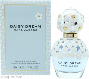 Marc Jacobs Daisy Dream Eau de Toilette 50ml Spray