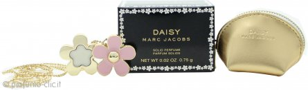 Marc Jacobs Daisy Pink Profumo Solido a Collana 0.75g