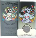 Ed Hardy Born Wild Eau de Toilette 30ml Spray