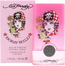 Ed Hardy Born Wild Eau de Parfum 30ml Spray