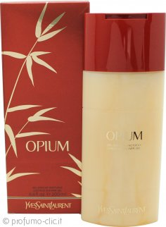 Yves Saint Laurent Opium Gel Doccia 200ml
