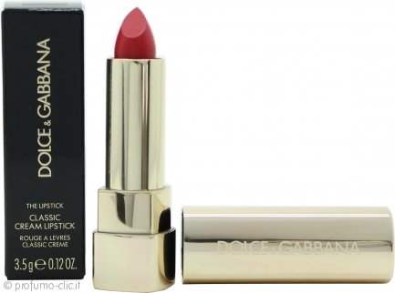 Dolce & Gabbana Cream Rossetto 3.5g - 530 Carnal