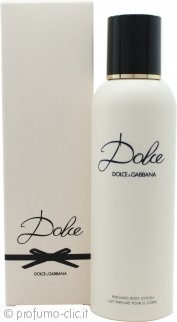 Dolce & Gabbana Dolce Lozione Corpo 200ml