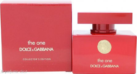 Dolce & Gabbana The One Collector Eau de Parfum 50ml Spray