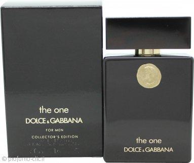 Dolce & Gabbana The One Collector For Men Eau de Toilette 50ml Spray