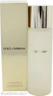 Dolce & Gabbana Clarifying Lotion 150ml - Senza Alcohol