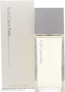 Calvin Klein Truth Eau de Parfum 50ml Spray