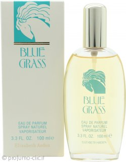 Elizabeth Arden Blue Grass Eau de Parfum 100ml Spray