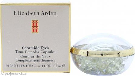 Elizabeth Arden Ceramide Eyes Time Complex Capsules - 60 Capsule