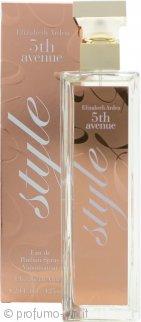 Elizabeth Arden Fifth Avenue Style Eau de Parfum 125ml Spray