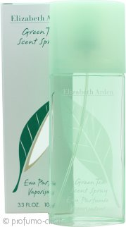 Elizabeth Arden Green Tea Eau de Parfum 100ml Spray